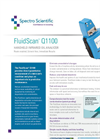 SpectroVisc - Model Q3000 Series - Portable Kinematic Viscometers - Datasheet