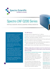 Spectro LNF - Model Q200 Series - Oil Particle Counter System - Datasheet