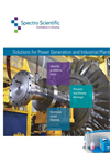 Solutions for Power Generation and Industrial Plants - Datasheet