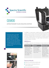 Q5800 Expeditionary Fluid Analysis System - Datasheet