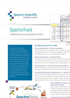 SpectroTrack - Fluid Analysis Information Management System - Datasheet