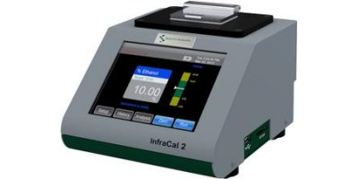 InfraCal 2 - Ethanol Blend Analyzer