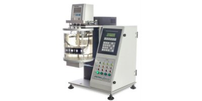 SpectroVISC - Model Q300 Series - Self-Contained Viscometer System