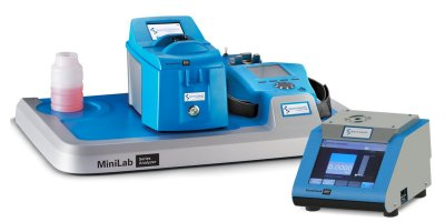 MiniLab - Model 33 - On-Site Oil Analyzer