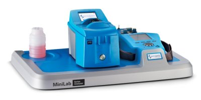 MiniLab - Model 23 - On-Site Oil Analyzer