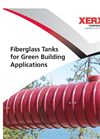 Water Conservation Tanks For Green Building Applications Brochure