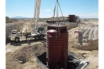 Xerxes - Industrial / Municipal Storage Tanks & Wet Wells
