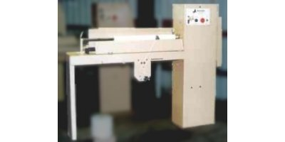 Model M40 Filter Winding Machine