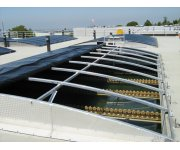 Large Chemical Corporation Selects GTI Covers for Algae Control