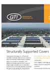Structurally Supported Covers Brochure