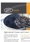 Agricultural Covers and Liners
