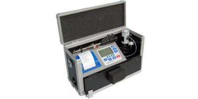 ECOM - Model CL - Portable Emissions Analyzer