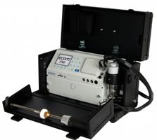 Ecom - Model EN3 - Compact Portable Combustion Analyzer