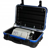Ecom - Model EN3-F - Compact Portable Combustion Analyzer