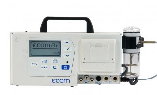 Ecom - Model B Plus - Handheld Gas Analyzer