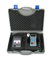 Ecom - Model DPH - Pressure Measurement Analyzers
