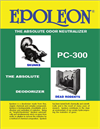 Epoleon Absolute Odor Neutralizer - Catalog