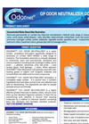 GP  Based Odor Neutralizer Concentrated - Brochure