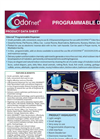 Odornet Programmable Dispenser - Brochure