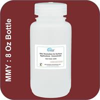 ODORNET - Model MMY - Odor Neutralizer for Surface Applications - Concentrate, Unscented