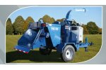DuraTech - Model TC-15 - Tree Chipper