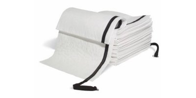 Absorbent Folded Sweep