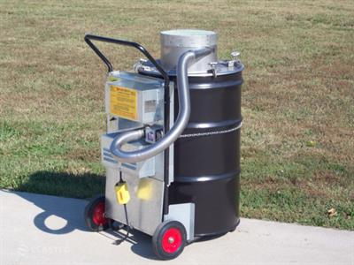 SmartAsh - Portable Incinerators