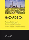 Hazards XX: Process Safety and Environmental Protection, Harnessing Knowledge, Challenging Complacency with CD-ROM, Symposium Series 154