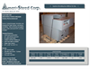 Ameri-Shred - AMS-300 - Industrial Paper Shredder - Brochure