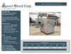 Ameri-Shred - AMS-4000 - Series 3 Industrial Paper Shredder - Brochure