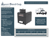 Ameri-Shred - AMS-300AS - Adjustable Hard Drive Shear - Brochure