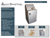 Ameri-Shred - Medi-Shred Pharmacy Shredder - Brochure