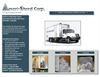 Ameri-Shred - Full Size Paper Shredding Truck - Brochure