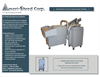 Ameri-Shred - DC-1100 - Industrial Dust Collector - Brochure