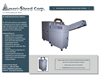 Ameri-Shred - DC-2100 - Industrial Dust Collector - Brochure