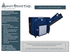 Ameri-Shred - Hard Drive Shredder Air Filtration System - Brochure