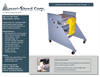 Ameri-Shred - AMS-T1A - Cart Tipper - Brochure