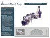 Ameri-Shred - PMS-2 - Paper Metering Systems - Brochure