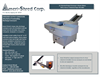 Ameri-Shred - - Shredder Output Conveyors - Brochure