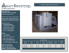 Ameri-Shred - AMS-7500 - Series 4 Industrial Paper Shredder - Brochure