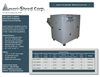 Ameri-Shred - Series 3 - Hard Drive Shredders - Brochure