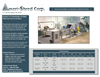 Ameri-Shred - Series 3, 4 or 5 - Double Cut Shredding Systems - Brochure