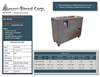 Ameri-Shred - Model Series 1 - Solid State Drive Shredder - Brochure