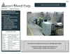 Paper Metering Systems: Above Ground Brochure - Brochure