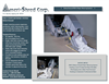 Paper Metering Systems: In-Ground Brochure - Brochure