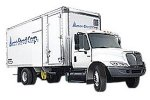 Ameri-Shred - Full Size Paper Shredding Truck