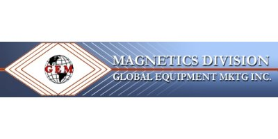 Magnetics Division, Global Equipment Mktg. Inc.