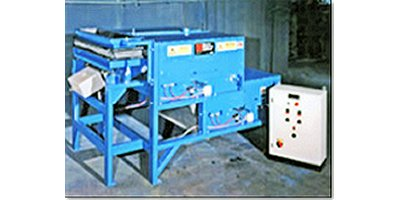 Masteroll Rare Earth Roll Separators