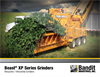 Beast - Model 3680XP - Recyclers / Horizontal Grinders Brochure