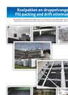 Fill Packing and Drift Eliminators  Brochure
